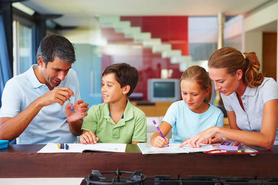 the major responsibilities and roles of parents in the education of their children Parents can play vital role in encouraging children's active, healthy lifestyles major role in encouraging their children to.